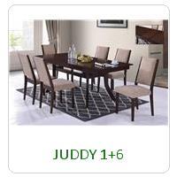 JUDDY 1+6